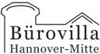 Bürovilla Hannover Mitte